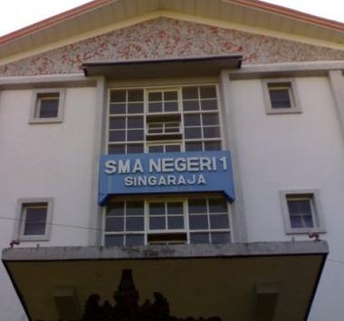 SMA Negeri 1 Singaraja