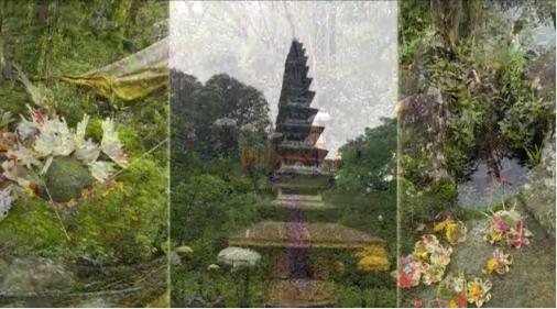 Tabuh Gong Duwe