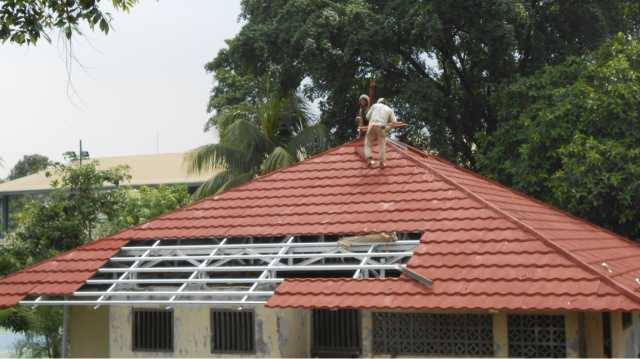 Waktu yang Harus Dihindari untuk Mulai Memasang Atap Rumah