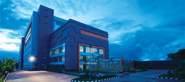 Universitas Bina Nusantara (Binus University)