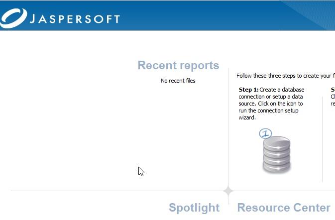 Plugin Jasper Report untuk Netbean