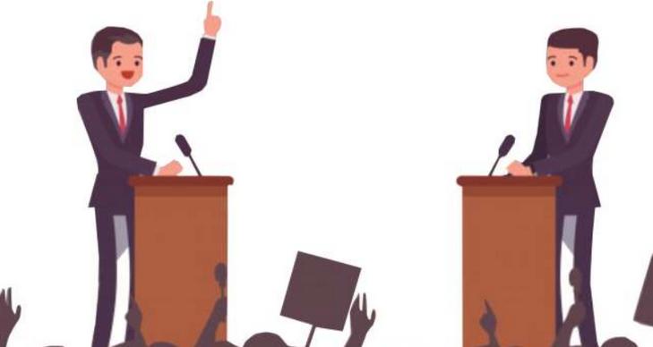 Penyangkal dan Pendebat